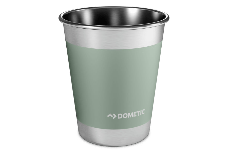 Dometic 17oz Cup 4 Pack - Moss