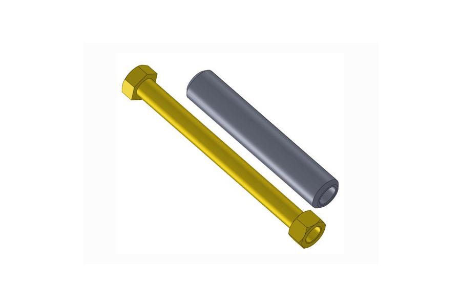 Artec Industries Dana 60 Knuckle Bolt Kit (Part Number:HS6081)