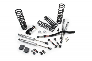 JKS JSPEC 2.5in Suspension Lift Kit (Part Number: )