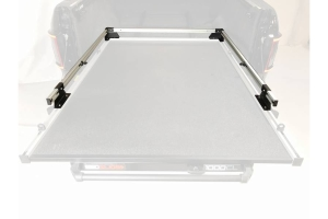 BedSlide TraxRail Kit for BedSlide S  - Toyota Tundra 2007+ w/ 5.5ft Bed