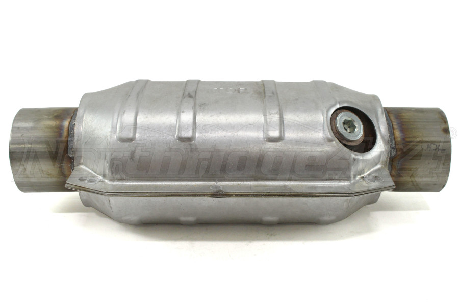 Magnaflow Catalytic Converter 2.5in Exhaust