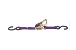 Mac's Ratchet Buckle Strap 1in x 10ft (Part Number: )