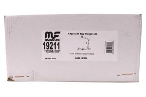 Magnaflow Performance Exhaust Y-Pipe - JK 2012+