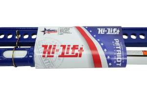 Hi-Lift Patriot Edition 48in Jack