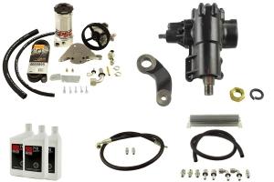 PSC Big Bore Steering Package ( Part Number:PSC12PACKAGE)