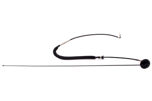 Drake Off Road Replacement Antenna Black (Part Number: JP-190012)