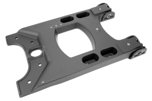 Teraflex Heavy Duty Hinged Tire Carrier (Part Number: )
