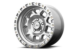 XD Series Wheels XD132 RG2 MACHINED Wheel 17x9, 5x127.00   (Part Number: )