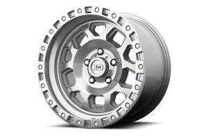 XD Series Wheels XD132 RG2 MACHINED Wheel 17x9, 5x5   (Part Number: )