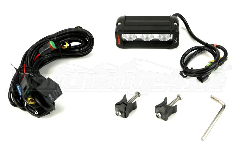 Vision X Xmitter Low Profile Prime Xtreme LED Light Bar (Part Number:XIL-LPX310)