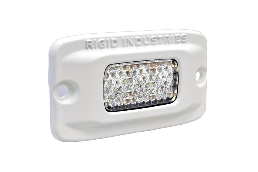Rigid Industries M-Series SR-MF Flush Mount Diffused (Part Number:962513)