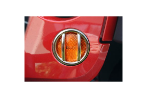 Rugged Ridge Turn Signal Light Guards (Part Number: )