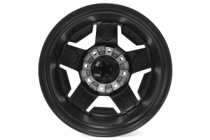 XD Wheels XD811 20X9 Wheel PVD w/Matte Black Accents 20x9 8x180 (Part Number: )