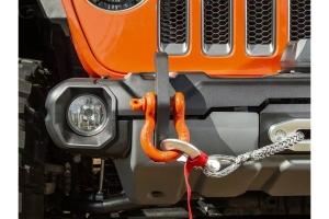 Rugged Ridge Venator Stubby Front Bumper - JT/JL