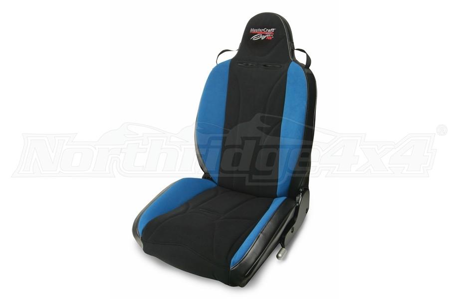 MasterCraft Baja RS Driver Side Blue / Black