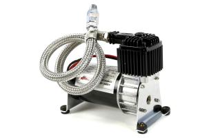 Kleinn Complete Dual Truck Air Horn Chrome