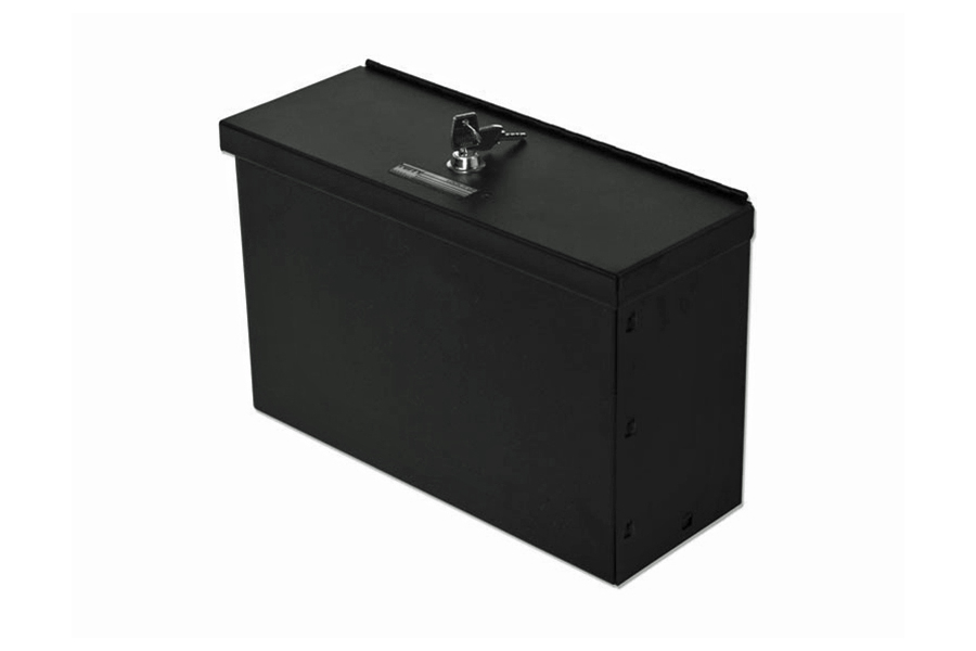 Tuffy Security Compact Security Lockbox (Part Number:029-01)