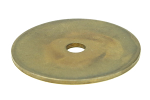 Warn Industries Replacement Sun Gear Plate (Part Number: )