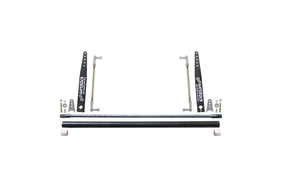 Currie Enterprises AntiRock Sway Bar Kit 20in Steel Arms, Pair Universal  (Part Number:CE-9902-20)