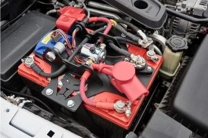 Genesis Offroad Dual Battery Kit  - JL