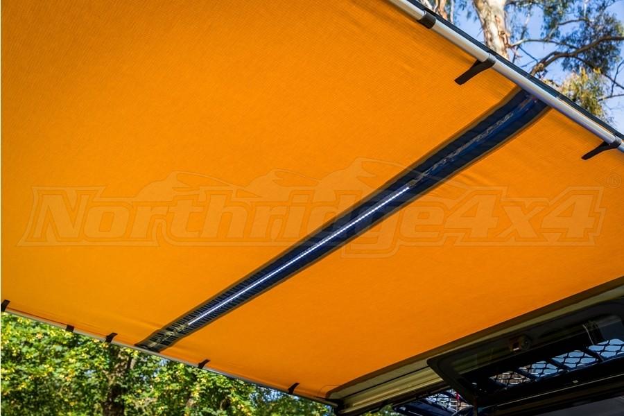 ARB Awning Kit w/ LED Light Strip, 6.5ft x 8.2ft
