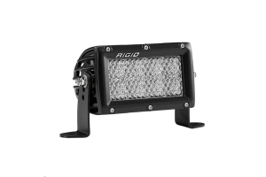 Rigid Industries E-Series Pro Driving Diffused 4in (Part Number: )