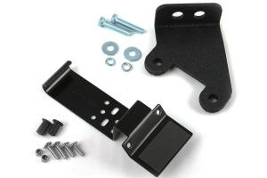 Rugged Ridge CB Radio and Antenna Mount Kit ( Part Number: 11503.96)