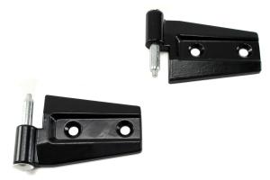 Crown Automotive Set of Door Hinges (Part Number: )