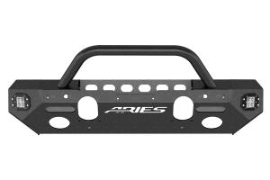 Aries Trail Chaser (Option 3) - JK