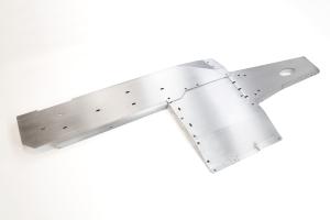 Artec Industries Bellypan Armor Kit (Part Number: )