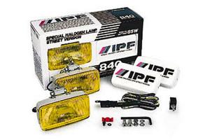 ARB IPF Rectangular Fog Light Kit (Part Number: )