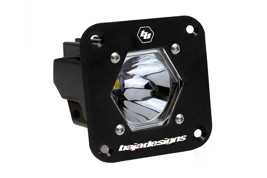 Baja Designs S1, Flush Mount Spot LED light