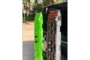 ARB Tred Pro Board, Grey/Orange