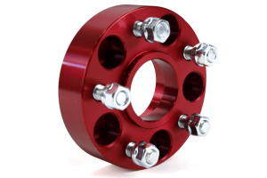 Synergy Manufacturing Hub Centric Wheel Spacers 5x4.5 1.50in - KJ/LJ/TJ/XJ/YJ