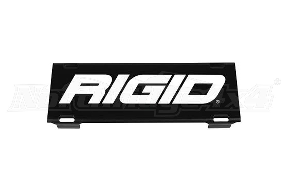Rigid Industries RDS-Series 11in Cover, Black (Part Number:105523)