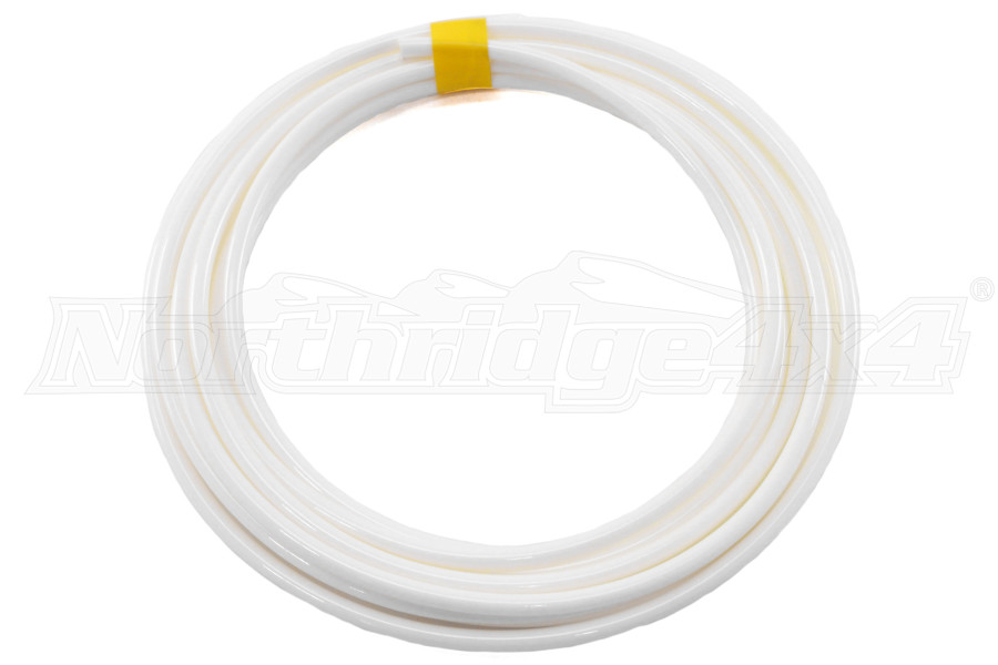 Wild Boar TIRE CONNECTION WHIP KIT 1/4IN X 20FT White (Part Number:2WWP14WHT-46866)