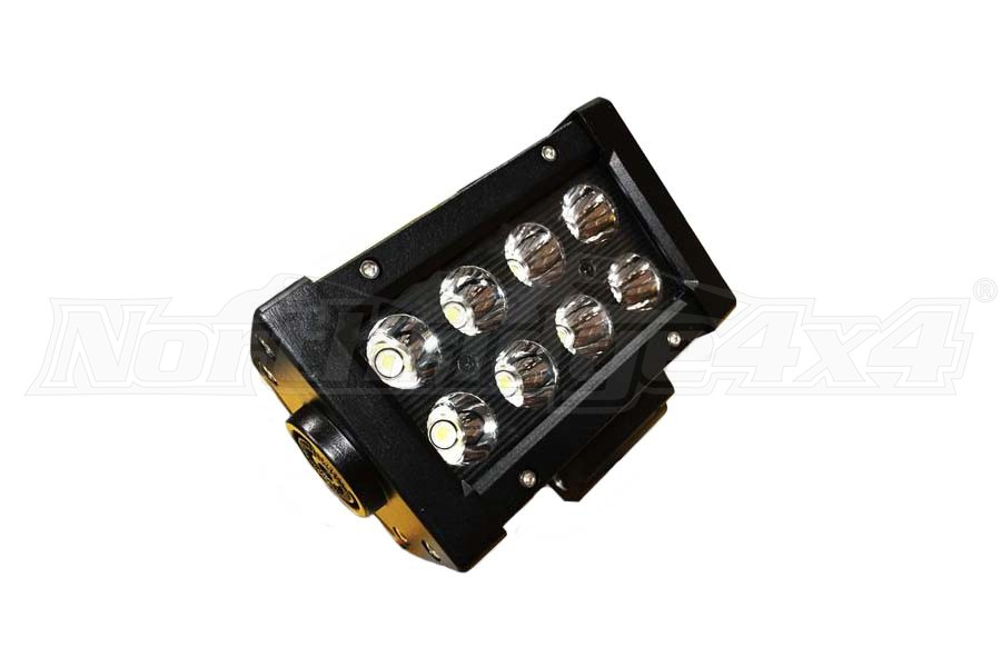 DV8 Offroad 5in BRS PRO Series Lights (Part Number:BR5E24W3W)