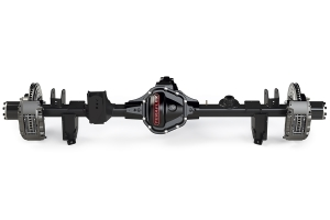 Teraflex Rear Full-Float CRD60 HD Axle w/ 4.30 R&P and ARB Locker - 0-6in Lift - JL
