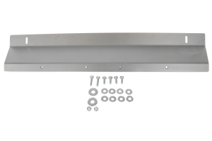 LoD Armor Lite Skid Plate Bare Steel (Part Number: )