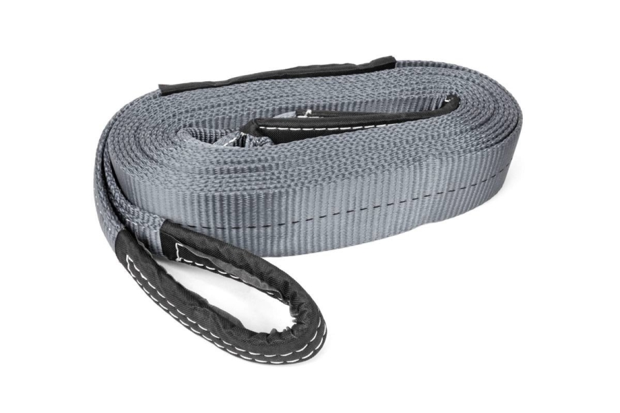 Rough Country 30ft Winch Strap (Part Number:RS120)