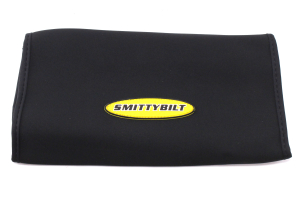 Smittybilt Trail Gear 20ft x 2in Tow Strap  - 20,000lb Max Capacity
