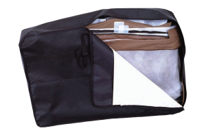 Smittybilt Soft Upper Doors Storage Bag ( Part Number: 595101)