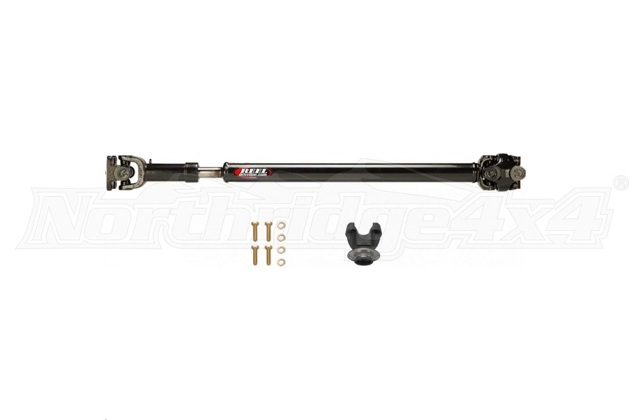 J.E. Reel 1310 OE Rear A/T Driveshaft - JL 4Dr
