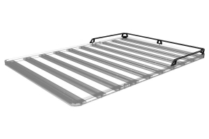 Front Runner Outfitter EXPEDITION RAIL KIT - FRONT OR BACK - FOR 1425MM(W) RACK