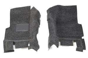 Bedrug Front Floor Kit  - LJ/TJ