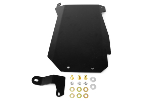 EVO Manufacturing Auto Transmission Skid Plate (Part Number: )