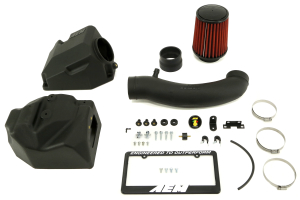 AEM Brute Force Intake System ( Part Number: 21-8316DS)