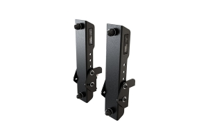 Front Runner Outfitters Rotopax Side and Top Mount Kit