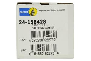 Bilstein 5100 Series Steering Damper - JK