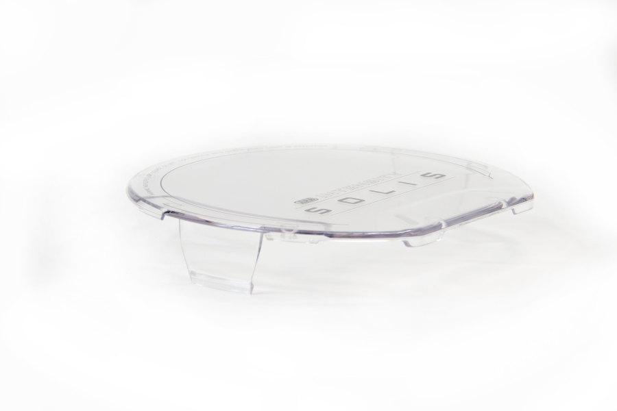 ARB SOLIS Lens Cover - Clear